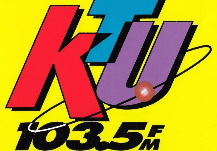 Listen Rdio Station KTU Live