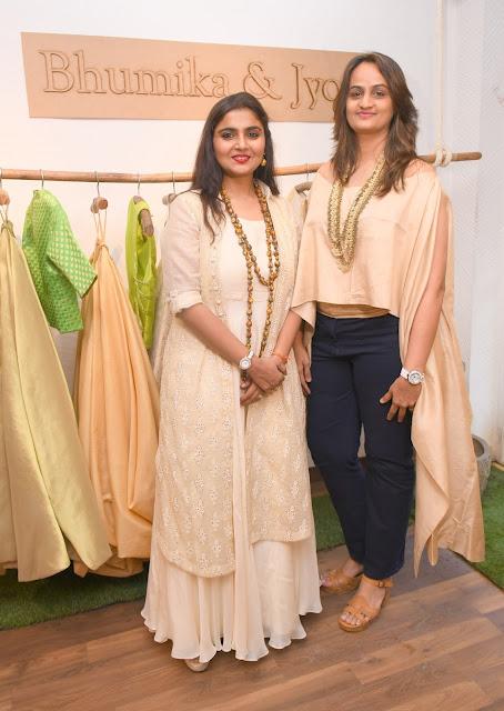 2. Bhumika & Jyoti