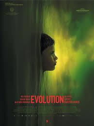 Tiến Hóa - Evolution (2015)