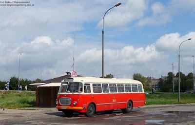 Jelcz 272 MEX, MPK Kraków