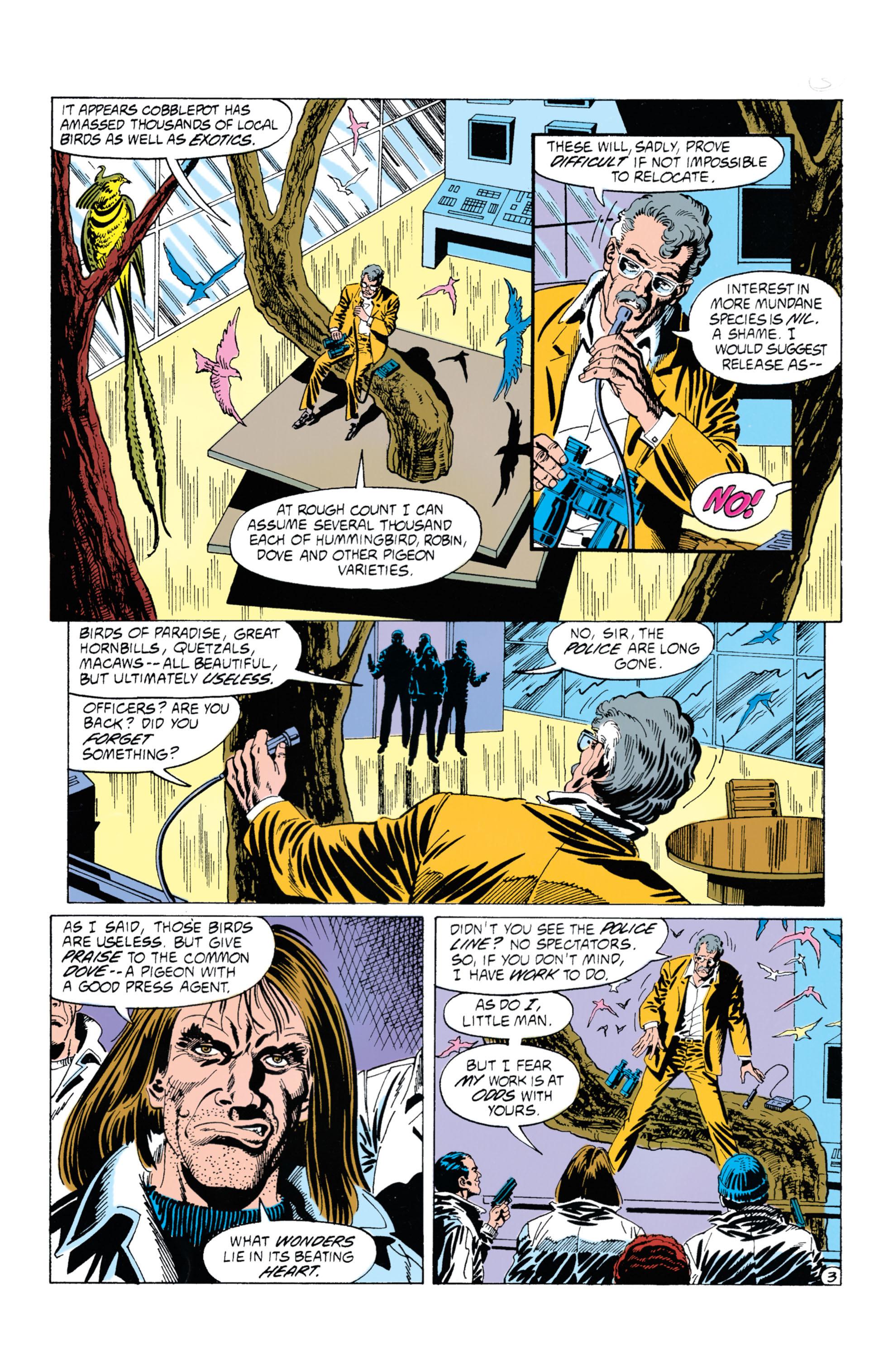 Detective Comics (1937) 628 Page 3