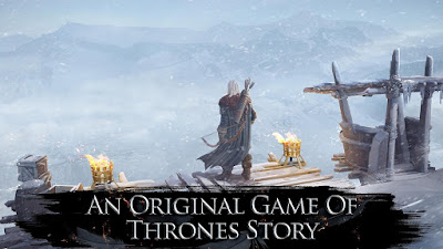 Game of Thrones Beyond the Wall Apk + Data Download
