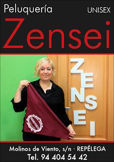 Peluquería Zensei