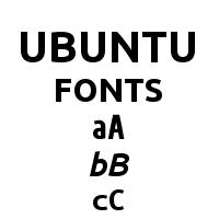 Gosta das fontes do Ubuntu? Veja como instalar em seu sistema Linux e deixá-lo com a mesma aparência do Ubuntu  - Dicas Linux e Windows