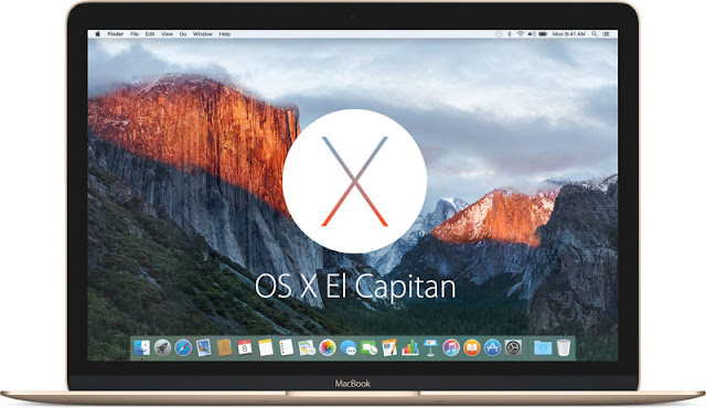 Apple released OS X El Capitan 10.11.2 beta 4 for developers and testing of program participants