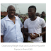 Photos: Fayose gives Corps memebr automatic employment