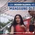 Video Heboh !! Baju Pamela Melorot Saat Manggung Diternate