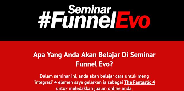 FUNNEL EVO