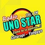 Radio Uno star