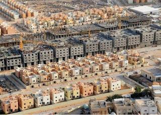 """""""سكني"""" يواصل إجراءات تسليم 61 ألف أرض مجانية في 55 محافظة"""