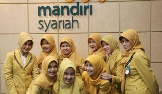 Alamat Lengkap dan Nomor Telepon Bank Syariah Mandiri di Sumatera Utara