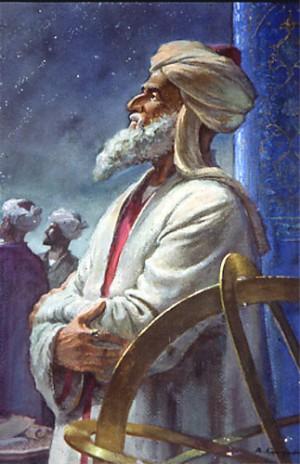 Permalink to Makruf al-Karkhi , Karomah Karomahnya
