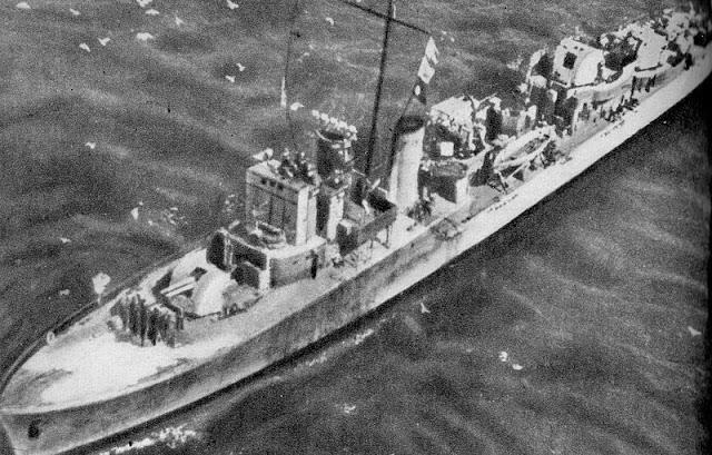 ORP Kujawiak 17 June 1941 worldwartwo.filminspector.com