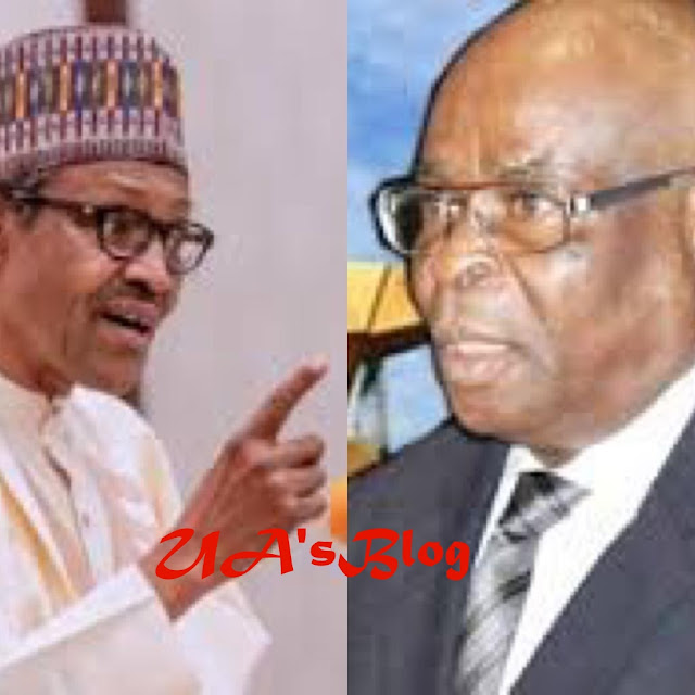 Breaking: FG asks CJN Onnoghen to vacate office over asset declaration