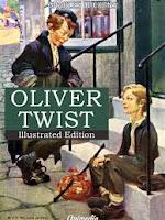 Le avventure di Oliver Twist (Oliver Twist; or, the Parish Boy's Progress) di Charles Dickens