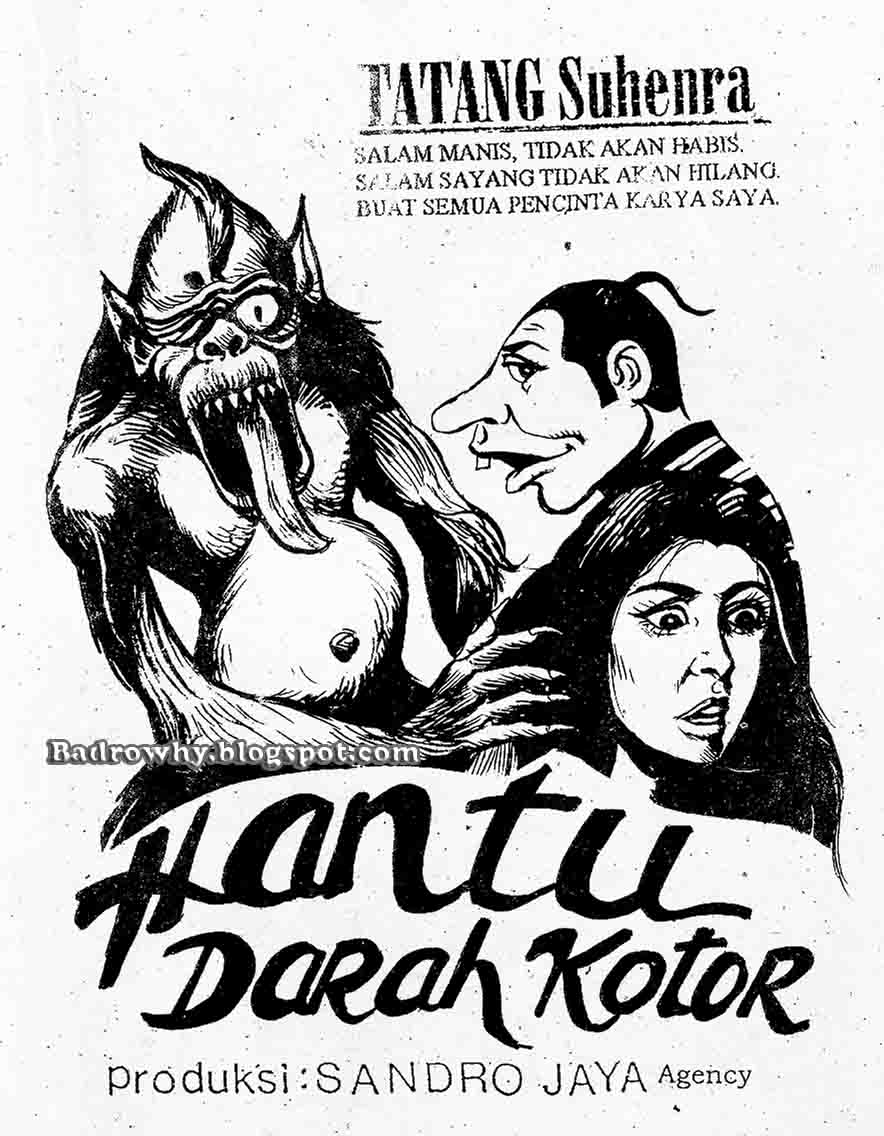 Komik Horor Indonesia Pdf