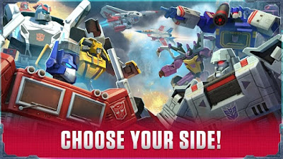 Transformers: Earth Wars Beta v0.24.0.10753