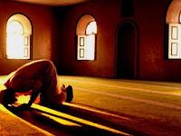Niat Dan Doa Sholat Dhuha | Lengkap Dengan Tatacara Pelaksanaannya