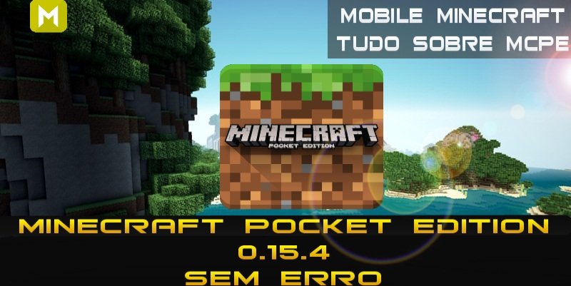 download minecraft pocket edition for android 4.0