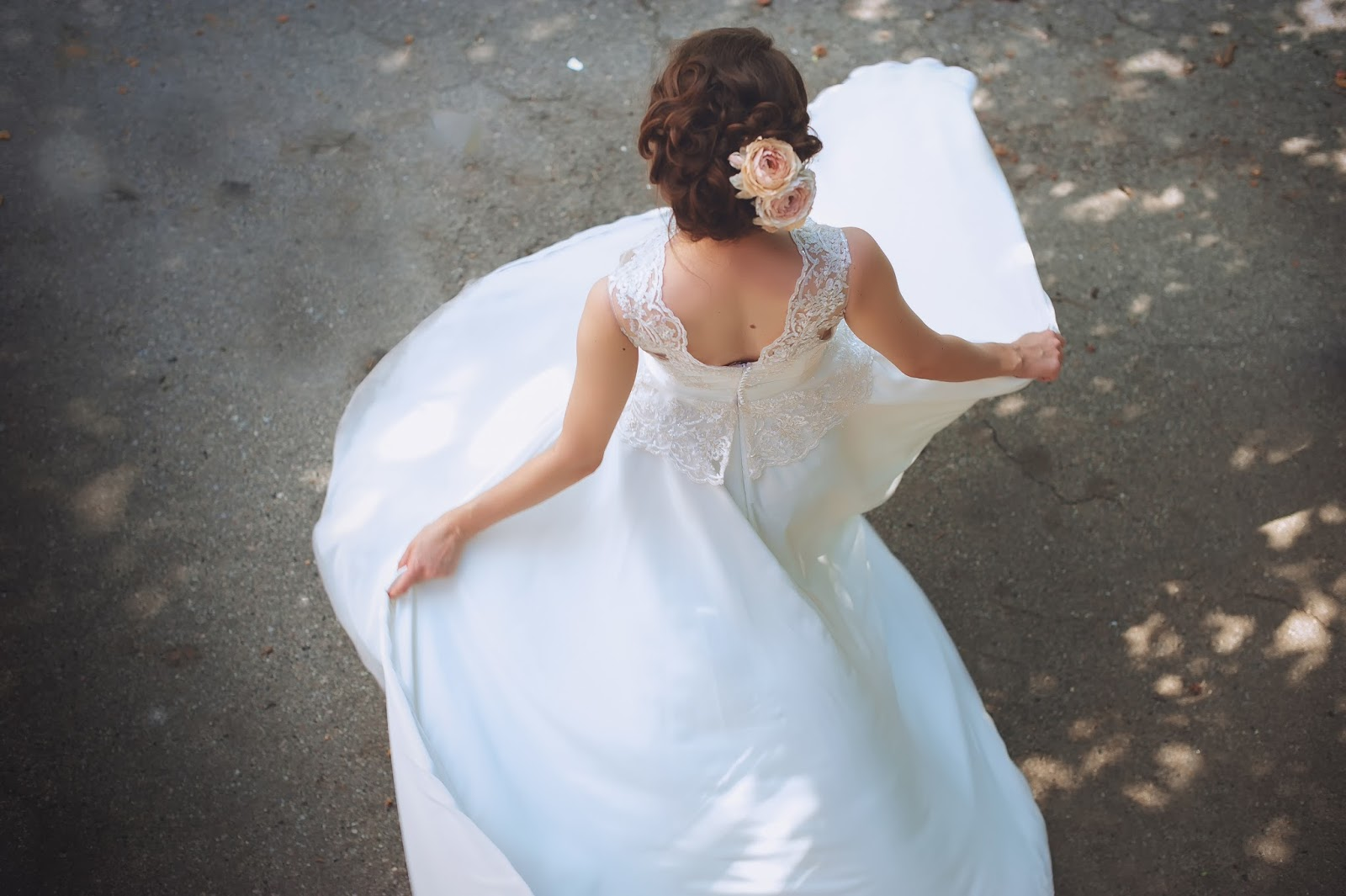 Why You Should Consider Wedding Dress Restoration and Preservation ...