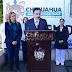 Ahorrará Gobierno Municipal 25 mdp con nuevo esquema de farmacia en el IMPE