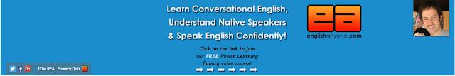 English Anyone