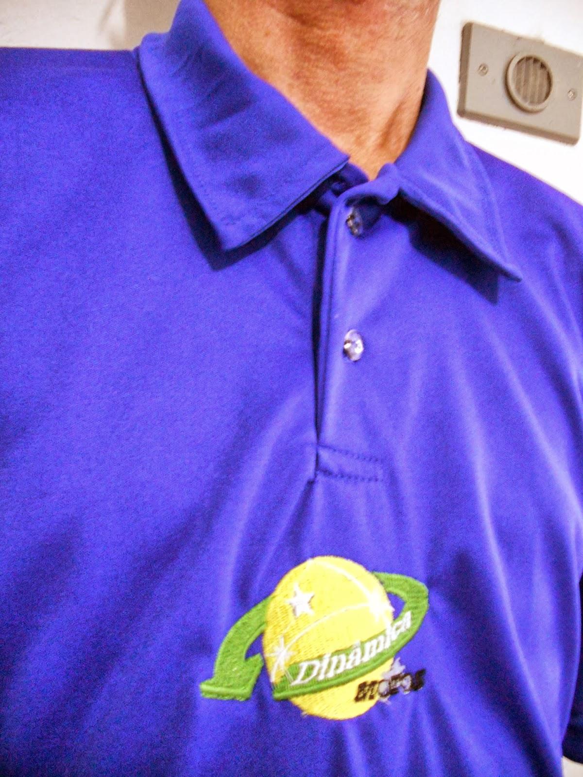 a001aad967 Camisa Polo de helanca - Fertel Uniformes e bordados