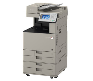 Canon imageRunner Advance C3325i Driver & Review