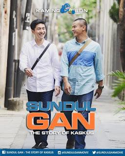 Sundul Gan: The Story Of Kaskus ( 2016 )