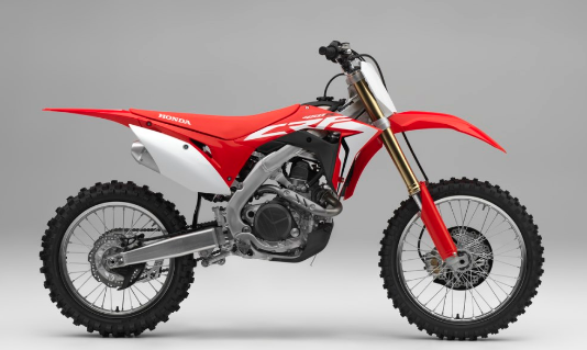 2018 Honda CRF450R Review