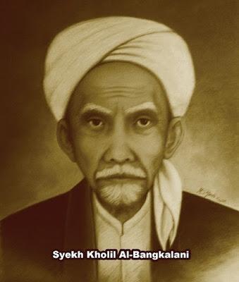 Kiai Kholil Bangkalan Madura