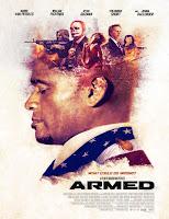 Poster de Armed