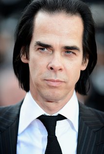 Nick Cave. Director of The Proposition
