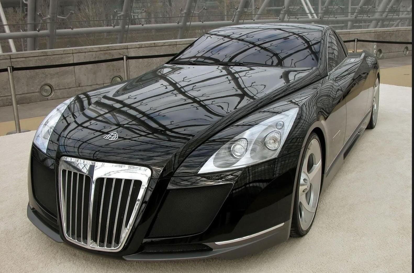 new maybach designs - auto car