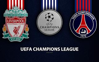 مشاهدة مباراة ليفربول وباريس سان جيرمان بث مباشر بتاريخ 18-09-2018 دوري أبطال أوروبا