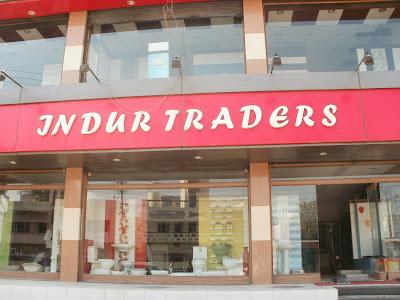 Indur Traders nIzamabad