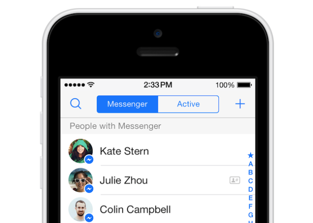 Messenger-1-640x457 How to Discover Facebook Messenger Hidden Messages for iOS Technology