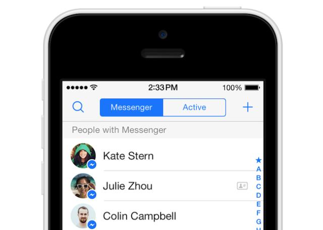 Messenger-1-640x457 How to Discover Facebook Messenger Hidden Messages for iOS Technology