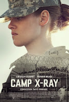 Camp X-Ray (2014) online y gratis