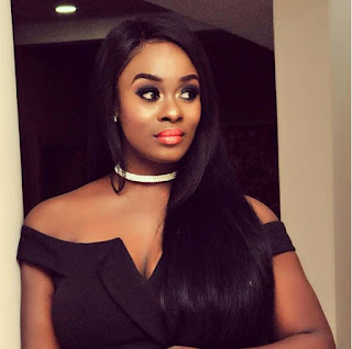 Uriel defends herself after trolls urged her to dress upright like Bisola