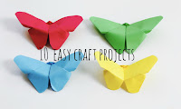 Make these 10 Easy Craft Projects