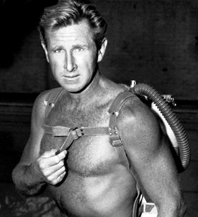 Classic Film and TV Café: Seven Things to Know About Lloyd Bridges