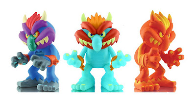 My Pet Monster Vinyl Figure by Creepy Company