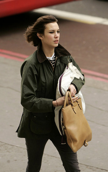 All About latest Fashion: Barbour Coats & jackets
