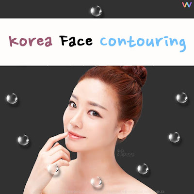 Korea Face Contouring Painless Reduction