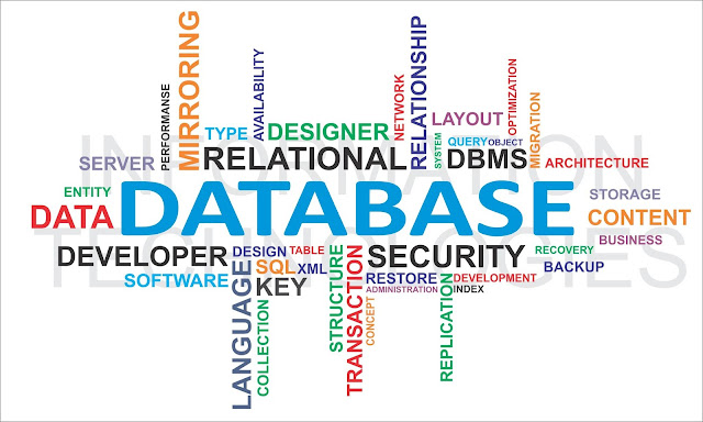 What Are The Advantages Of A Database Management System