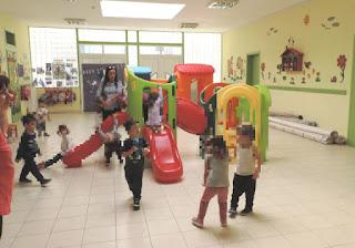 50 βρέφη τα Βρεφικά Τμήματα Παιδικών Σταθμών στην Καλαμάτα