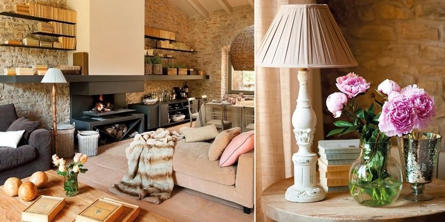 Przytulne mieszkanie w dawnej stajni, wystrój wnętrz, wnętrza, urządzanie domu, dekoracje wnętrz, aranżacja wnętrz, inspiracje wnętrz,interior design , dom i wnętrze, aranżacja mieszkania, modne wnętrza, styl rustykalny, styl klasyczny, stare domy
