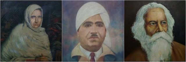 martyrs of india's freedom struggle