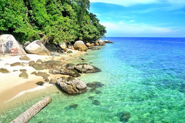 Sejarah Pulau Berhala, Pulau Kecil di Indonesia yang Dianggap Mistis